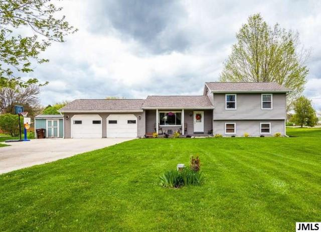 5490 Roland, Onondaga, MI 48827 (MLS #55201901715) :: The Toth Team