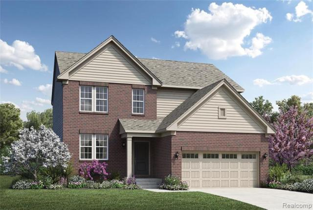 51068 Scarborough Road, Canton Twp, MI 48188 (MLS #219047298) :: The Toth Team