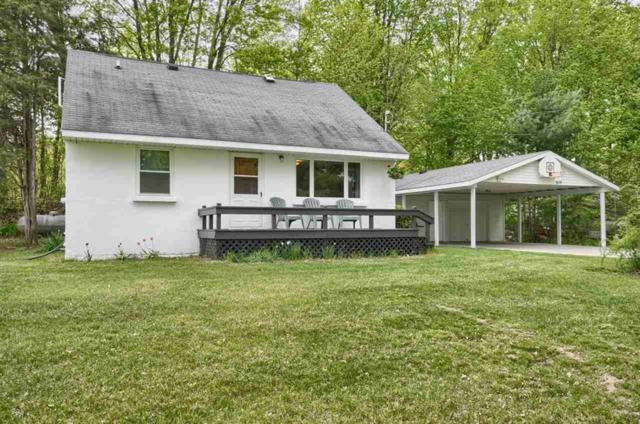 4146 E Coldwater Road, Genesee Twp, MI 48506 (MLS #5031380626) :: The Toth Team