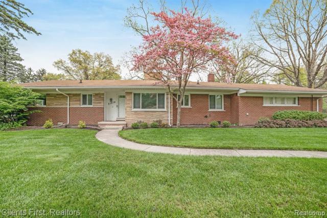 21978 Frazer Avenue, Southfield, MI 48075 (#219047318) :: The Alex Nugent Team | Real Estate One