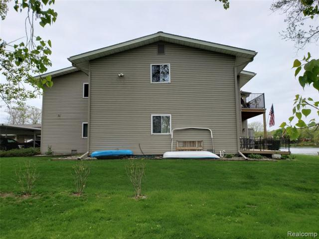 4902 Lake Point Drive, Waterford Twp, MI 48329 (#219047374) :: RE/MAX Classic
