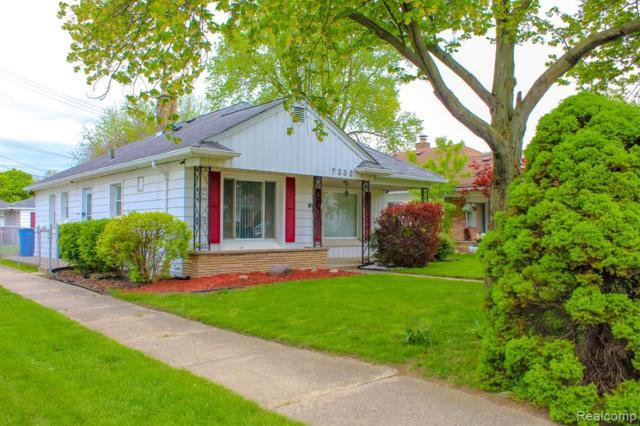 7332 Drexel Street, Dearborn Heights, MI 48127 (#219047446) :: GK Real Estate Team