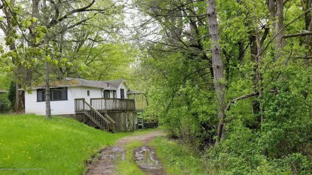 2567 E Mt Hope Road, Meridian Charter Twp, MI 48864 (#630000236743) :: GK Real Estate Team