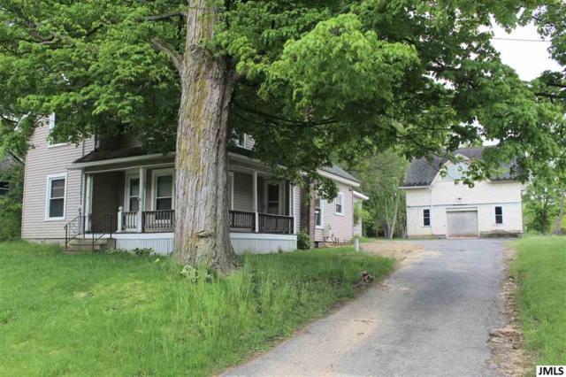 245 E Main St, Rives, MI 49277 (#55201901725) :: GK Real Estate Team