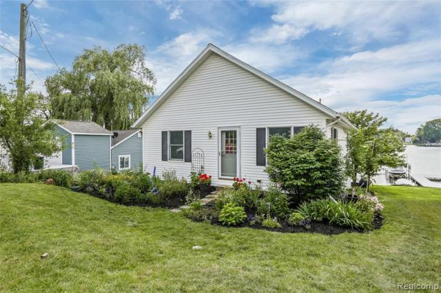 1697 Triangle Lake Road, Marion Twp, MI 48843 (#219047507) :: The Buckley Jolley Real Estate Team