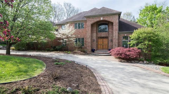 3212 W Dobson Place, Ann Arbor, MI 48105 (#543265530) :: The Buckley Jolley Real Estate Team