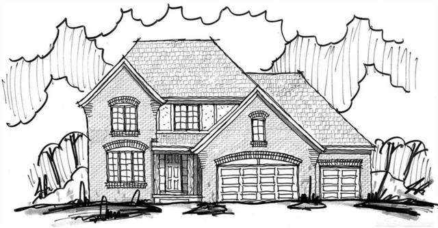 49646 Bingham Lane, Macomb Twp, MI 48044 (#58031380705) :: The Alex Nugent Team   Real Estate One