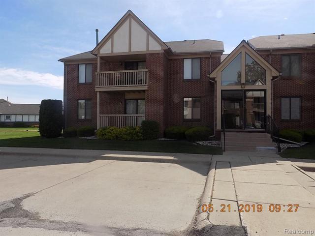 45210 Churchill Drive, Macomb Twp, MI 48044 (#219047599) :: The Alex Nugent Team   Real Estate One