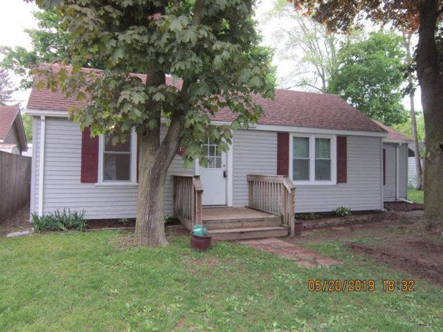 9132 Jay R Street, Northfield, MI 48189 (#543265536) :: The Buckley Jolley Real Estate Team