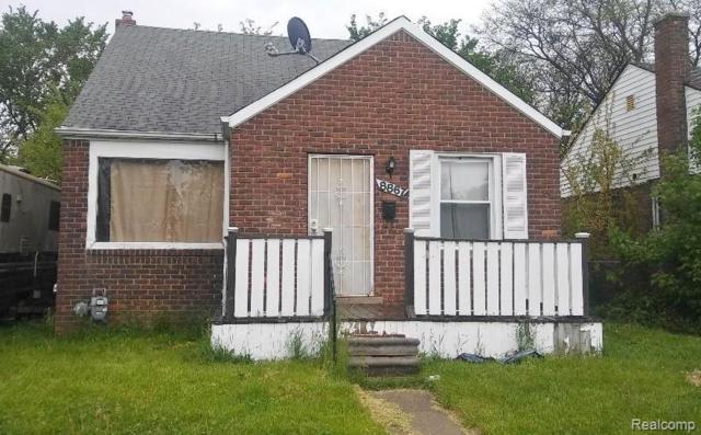 8867 Longacre Street, Detroit, MI 48228 (MLS #219047683) :: The Toth Team