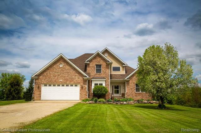 1665 Shortline Drive, Mayfield Twp, MI 48446 (#219047790) :: The Buckley Jolley Real Estate Team