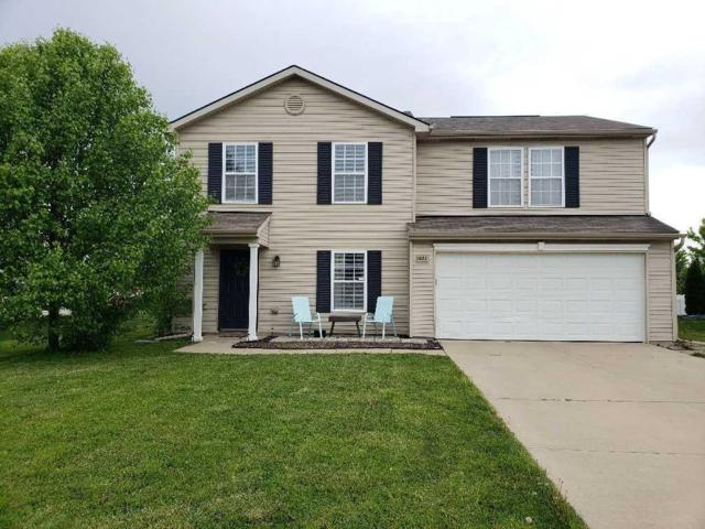 1885 Arbor Creek, Frenchtown Twp, MI 48162 (MLS #57031380799) :: The Toth Team
