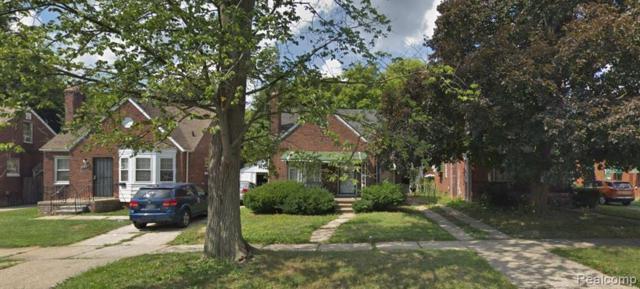 11667 Beaconsfield Street, Detroit, MI 48224 (#219047999) :: The Alex Nugent Team | Real Estate One