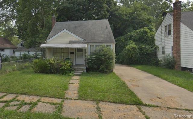 18434 Burgess, Detroit, MI 48219 (#219048002) :: The Alex Nugent Team | Real Estate One