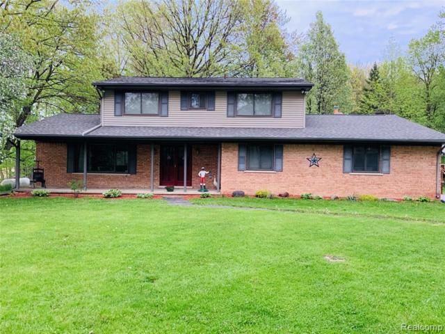 78950 Cryderman Road, Richmond Twp, MI 48062 (#219048044) :: RE/MAX Nexus