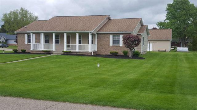 11468 Majorca Pl, Tyrone Twp, MI 48430 (#5031380847) :: The Buckley Jolley Real Estate Team
