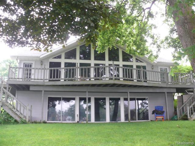 234 Crockett Drive, Algansee Twp, MI 49082 (MLS #219048148) :: The Toth Team