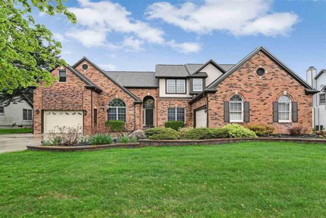 4036 Shadow Oak Ct, Fenton Twp, MI 48430 (#5031380875) :: The Buckley Jolley Real Estate Team