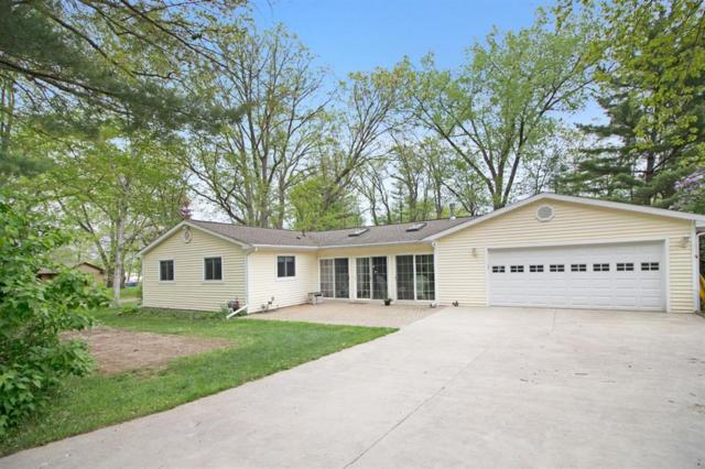 8750 Beechwood Drive, Dexter, MI 48137 (#543265624) :: The Buckley Jolley Real Estate Team