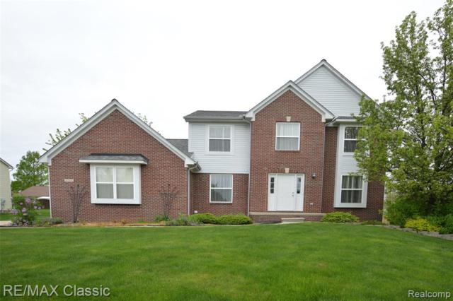 24347 Homestead Court, Novi, MI 48374 (#219048238) :: RE/MAX Classic
