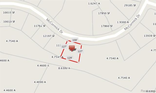 4273 Mccormick Drive, Fenton Twp, MI 48451 (#219048242) :: The Buckley Jolley Real Estate Team