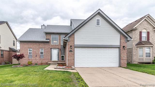 11550 Willow, Southgate, MI 48195 (MLS #219048415) :: The Toth Team