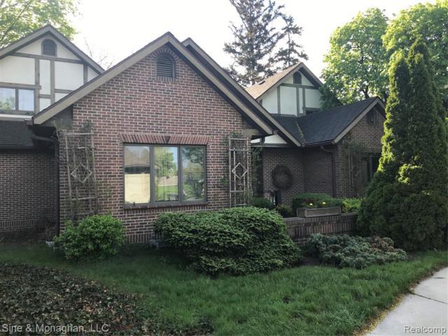 1475 River Road, Saint Clair Twp, MI 48079 (#219048419) :: The Buckley Jolley Real Estate Team