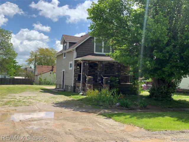 28844 Wexford Drive, Warren, MI 48092 (#219048458) :: The Buckley Jolley Real Estate Team