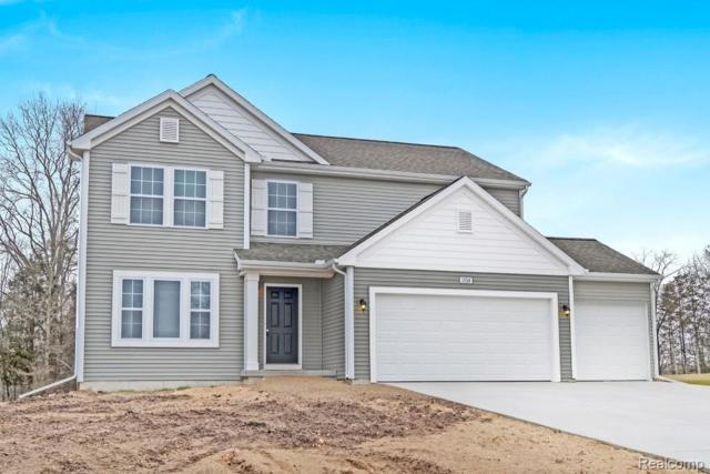 4606 Ruby Lane, Oceola Twp, MI 48855 (#219048519) :: The Buckley Jolley Real Estate Team