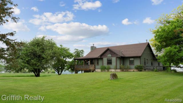 9695 Marsh Road, Conway Twp, MI 48836 (#219048545) :: The Buckley Jolley Real Estate Team