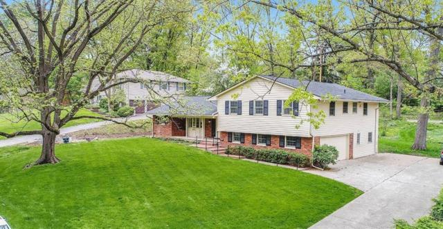 2881 Provincial, Ann Arbor, MI 48104 (#543265539) :: The Buckley Jolley Real Estate Team