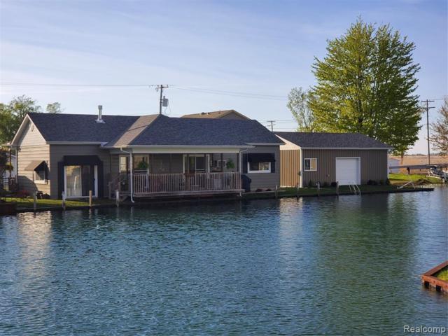 7037 Sax Street, Clay Twp, MI 48028 (#219048606) :: The Buckley Jolley Real Estate Team