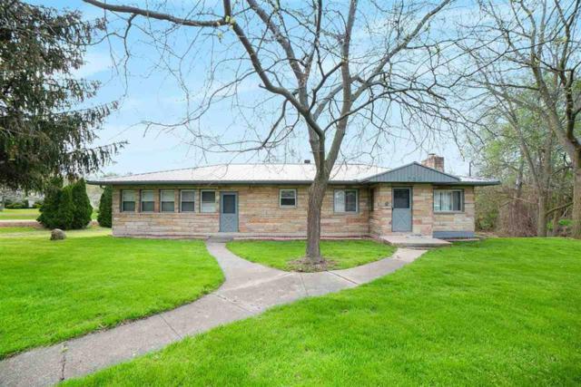 753 Grand Blanc Rd, Grand Blanc, MI 48439 (#5031381033) :: The Buckley Jolley Real Estate Team