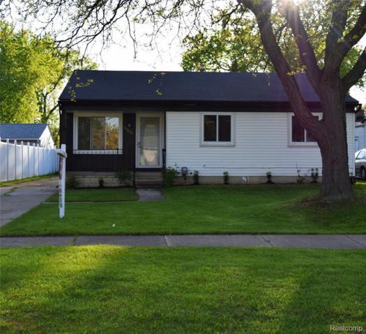 37239 Carpathia Boulevard, Sterling Heights, MI 48310 (#219048745) :: The Buckley Jolley Real Estate Team
