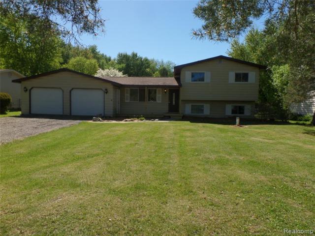 7242 Sharp Road, Mundy Twp, MI 48473 (#219048760) :: Duneske Real Estate Advisors
