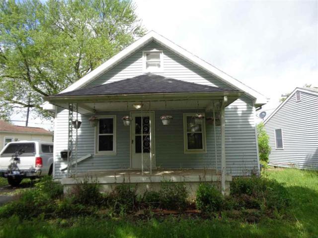 1717 Dorothy Drive, Flint, MI 48506 (#5031381066) :: The Buckley Jolley Real Estate Team