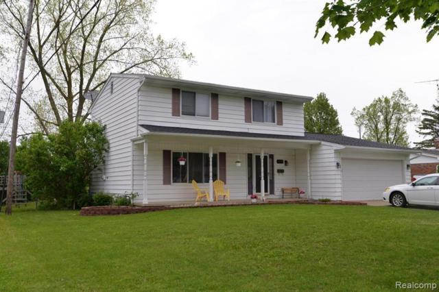 510 Amesbury Drive, Davison, MI 48423 (#219048804) :: Duneske Real Estate Advisors
