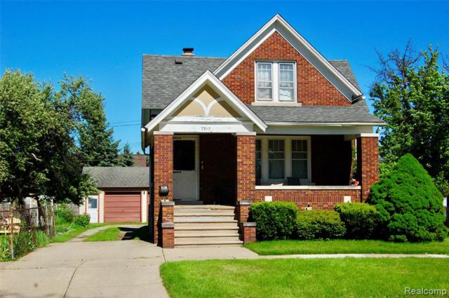 7317 Harding Street, Taylor, MI 48180 (#219048810) :: GK Real Estate Team