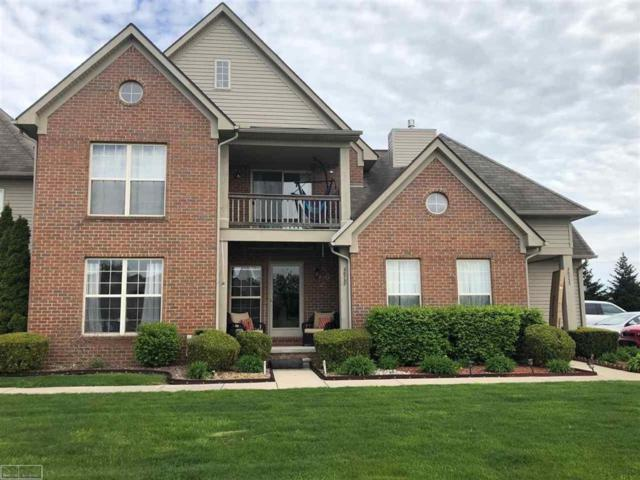 28737 Sheffield, Chesterfield Twp, MI 48047 (#58031381079) :: Duneske Real Estate Advisors