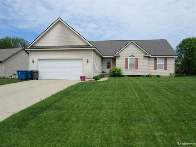 11407 Audubon Street, Fenton Twp, MI 48430 (#219048913) :: The Buckley Jolley Real Estate Team