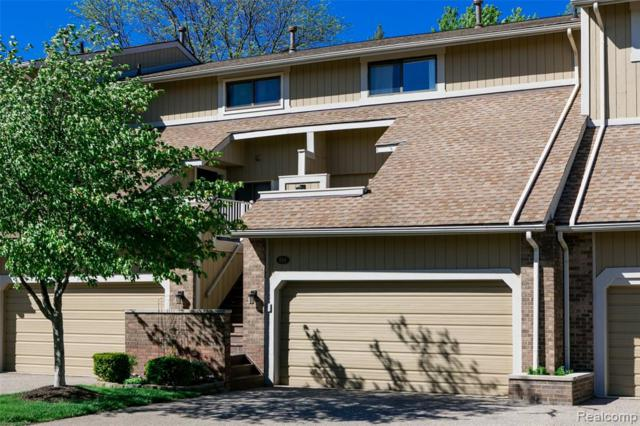 894 Yorktown Court, Northville, MI 48167 (#219048933) :: RE/MAX Classic