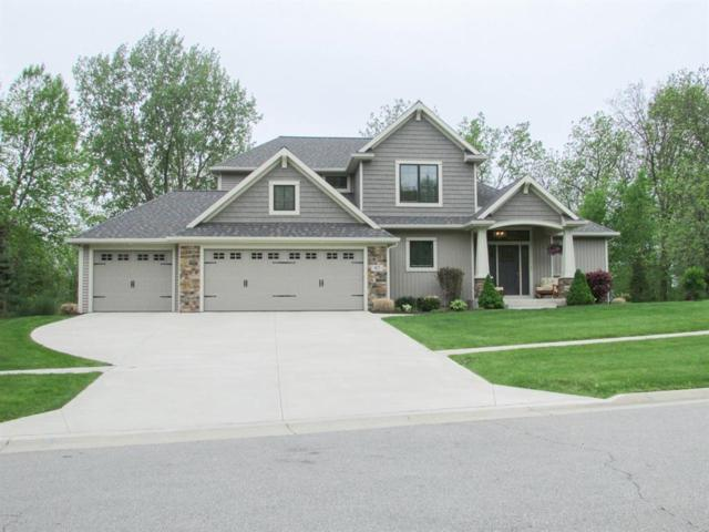 97 Arrowhead Dr, COLDWATER CITY, MI 49036 (MLS #62019022695) :: The Toth Team