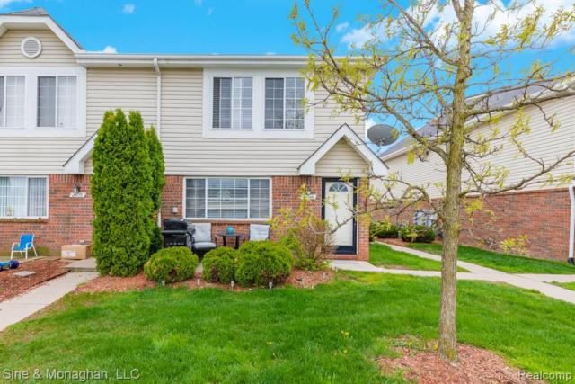 29766 Beverly Lane, Chesterfield Twp, MI 48047 (MLS #219049011) :: The Toth Team