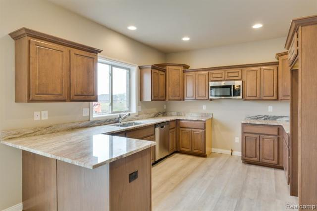 49621 Mainstee Drive, Chesterfield Twp, MI 48047 (MLS #219049092) :: The Toth Team