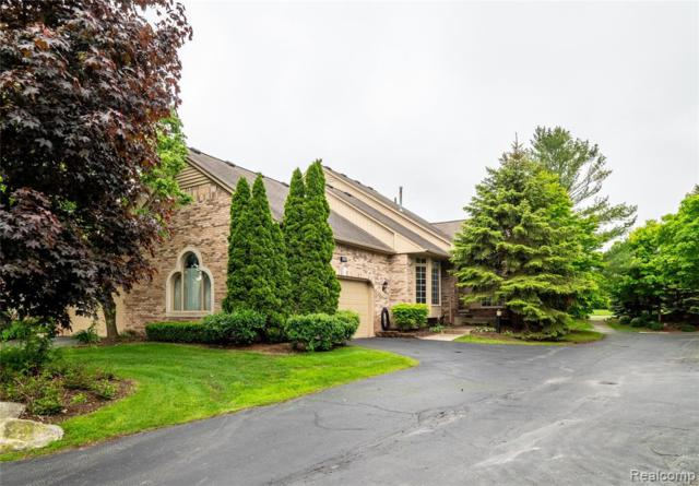1953 Clearwood Court, Shelby Twp, MI 48316 (#219049166) :: RE/MAX Classic