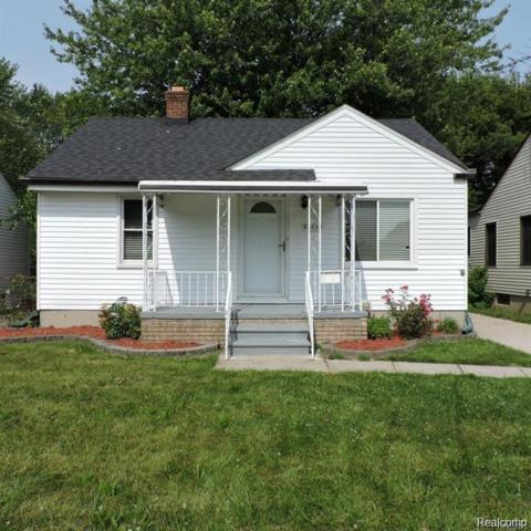 29435 Little Mack, Roseville, MI 48066 (#219049188) :: The Buckley Jolley Real Estate Team