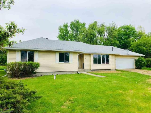 3307 E Mount Morris, Genesee Twp, MI 48458 (#5031381238) :: The Alex Nugent Team | Real Estate One