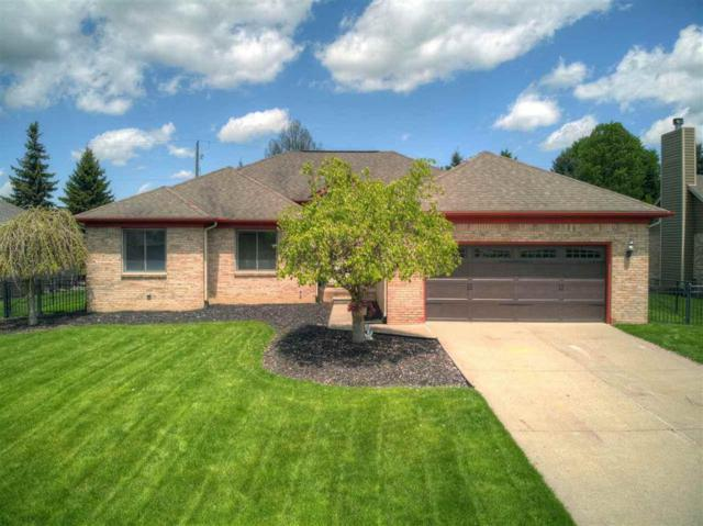 34297 W Hill Dr, Chesterfield Twp, MI 48047 (MLS #5031381270) :: The Toth Team