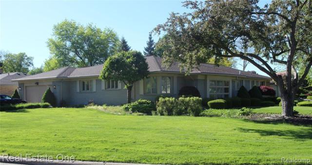 6115 College Drive, Dearborn Heights, MI 48127 (#219049371) :: RE/MAX Classic