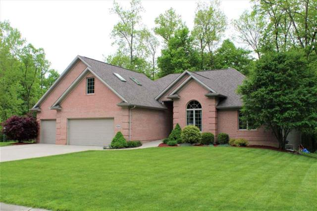 8244 Fountain View Dr, Flushing Twp, MI 48433 (#5031381287) :: RE/MAX Classic